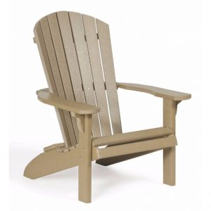 360 fanback chair