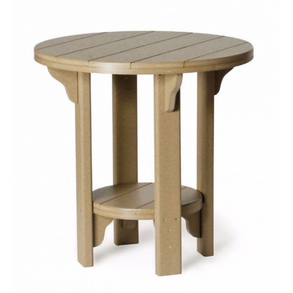 67 bistro table