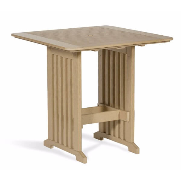 71a square table