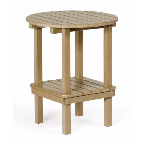 74 double tier table