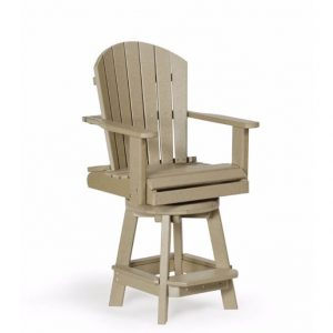 79 swivel balcony chair