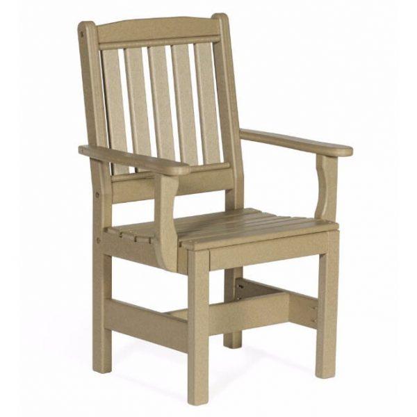 920 english garden chair