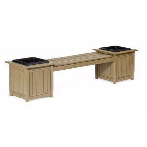 950 planter bench