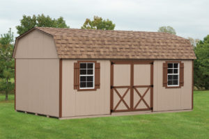 Dutch Barn 12x20